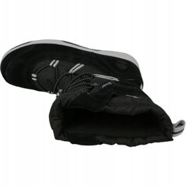 Timberland Snow Stomper Pull On Wp Jr A1UIK zimní obuv černá 2