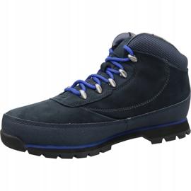 Zimní boty Timberland Euro Brook M 6707A válečné loďstvo 1