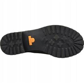 Zimní boty Timberland Bethel Biker W 6914B černá 3
