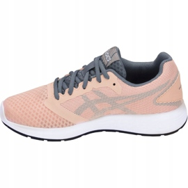 Běžecká obuv Asics Patriot 10 Jr 1014A025-700 1