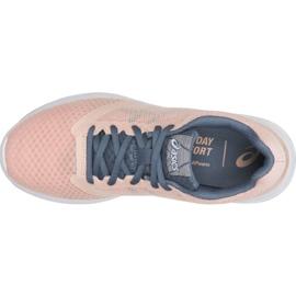 Běžecká obuv Asics Patriot 10 Jr 1014A025-700 2