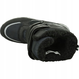 Kappa Great Tex Boot Jr 260558T-1115 boty černá 2