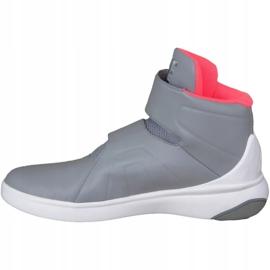 Obuv Nike Marxman M 832764-002 šedá šedá / stříbrná 1
