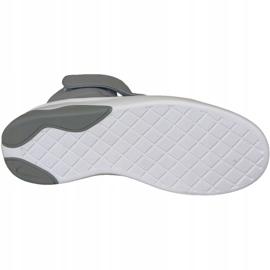 Obuv Nike Marxman M 832764-002 šedá šedá / stříbrná 3