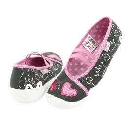Dětská obuv Befado 116X257 5