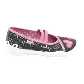 Dětská obuv Befado 116X257 1