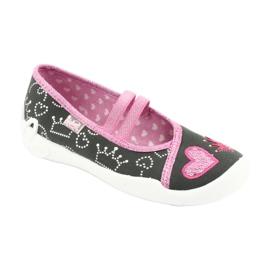 Dětská obuv Befado 116X257 2