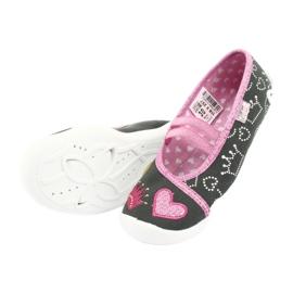 Dětská obuv Befado 116X257 6