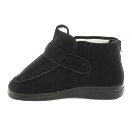 Befado boty DR ORTO 987D002 černá 3
