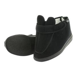 Befado boty DR ORTO 987D002 černá 6