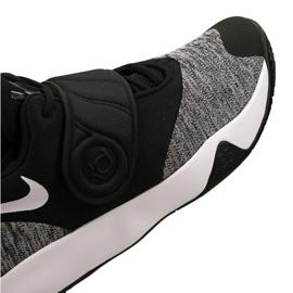 Obuv Nike Kd Trey 5 Vi M AA7067-001 černá černá, šedá / stříbrná 4