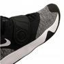 Obuv Nike Kd Trey 5 Vi M AA7067-001 černá černá, šedá / stříbrná 5