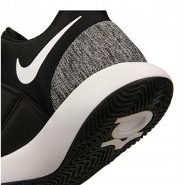 Obuv Nike Kd Trey 5 Vi M AA7067-001 černá černá, šedá / stříbrná 6