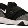 Obuv Nike Kd Trey 5 Vi M AA7067-001 černá černá, šedá / stříbrná 8