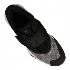 Obuv Nike Kd Trey 5 Vi M AA7067-001 černá černá, šedá / stříbrná 11