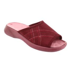 Dámské boty Befado pu 442D146 2