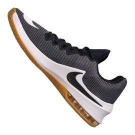 Nike Air Max Infuriate 2 Low M 908975-042 černá bílá, černá 1