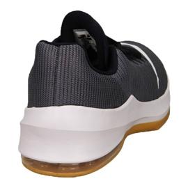 Nike Air Max Infuriate 2 Low M 908975-042 černá bílá, černá 3