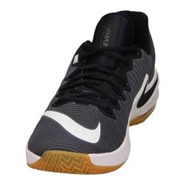 Nike Air Max Infuriate 2 Low M 908975-042 černá bílá, černá 4