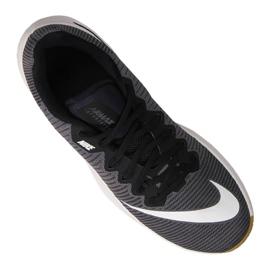 Nike Air Max Infuriate 2 Low M 908975-042 černá bílá, černá 5