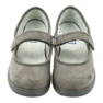 Befado dámské boty pu 462D001 šedá 5