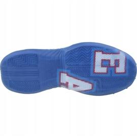 Basketbalová obuv adidas T-Mac Millennium M G27748 modrý bílá, modrá 3