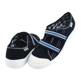 Dětská obuv Befado 672Y049 5
