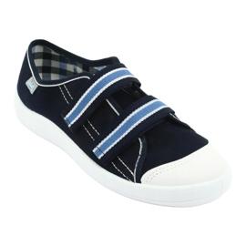 Dětská obuv Befado 672Y049 2