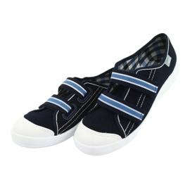 Dětská obuv Befado 672Y049 4