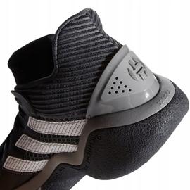 Basketbalová obuv adidas Harden Stepback M EF9893 černá 2