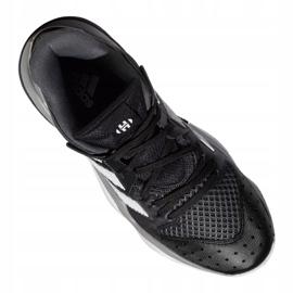 Basketbalová obuv adidas Harden Stepback M EF9893 černá 3