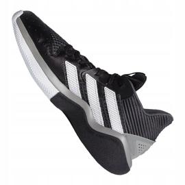 Basketbalová obuv adidas Harden Stepback M EF9893 černá 5
