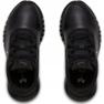 Under Armour Pod brnění Ps Mojo Ufm Jr 3020699-001 boty černá černá 1