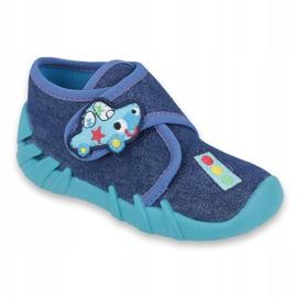 Dětská obuv Befado 523P015 1