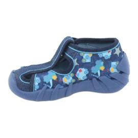 Dětské sandály Befado 190P090 2