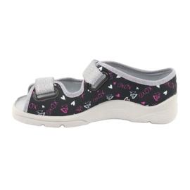 Dětská obuv Befado 969Y144 3