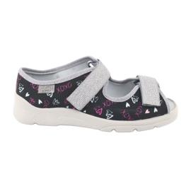 Dětská obuv Befado 969Y144 1