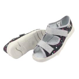 Dětská obuv Befado 969Y144 6