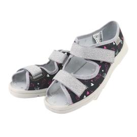Dětská obuv Befado 969Y144 4