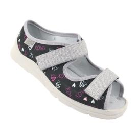 Dětská obuv Befado 969Y144 2