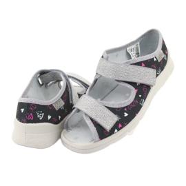 Dětská obuv Befado 969Y144 5