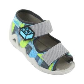 Dětské sandály Befado 250P093 1