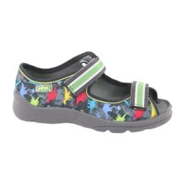 Dětská obuv Befado 969X140 1