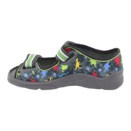 Dětská obuv Befado 969X140 3