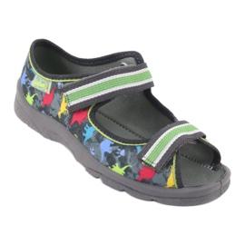 Dětská obuv Befado 969X140 2