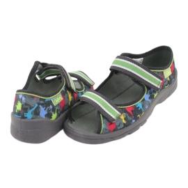 Dětská obuv Befado 969X140 5