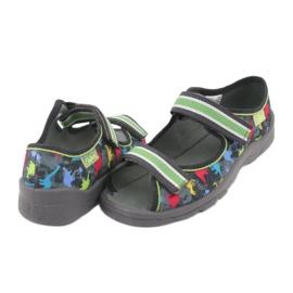 Dětská obuv Befado 969X140 6