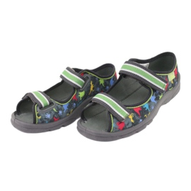 Dětská obuv Befado 969X140 4