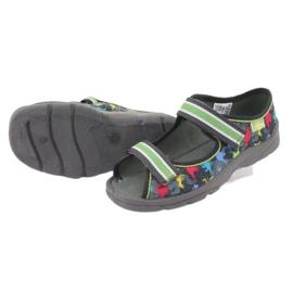 Dětská obuv Befado 969X140 7