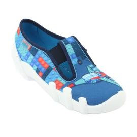 Dětská obuv Befado 290X194 3